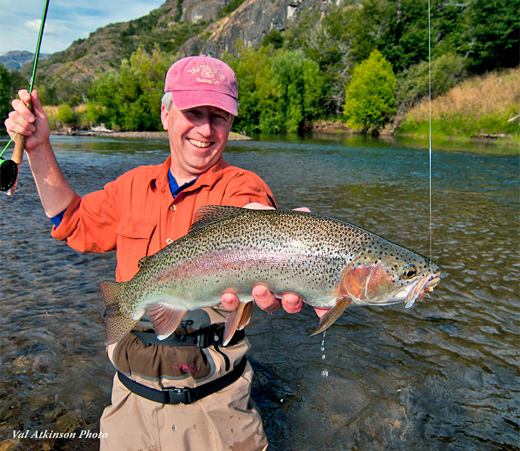 0e310a877c965 El Saltamontes Lodge - Chile Fly Fishing Lodge