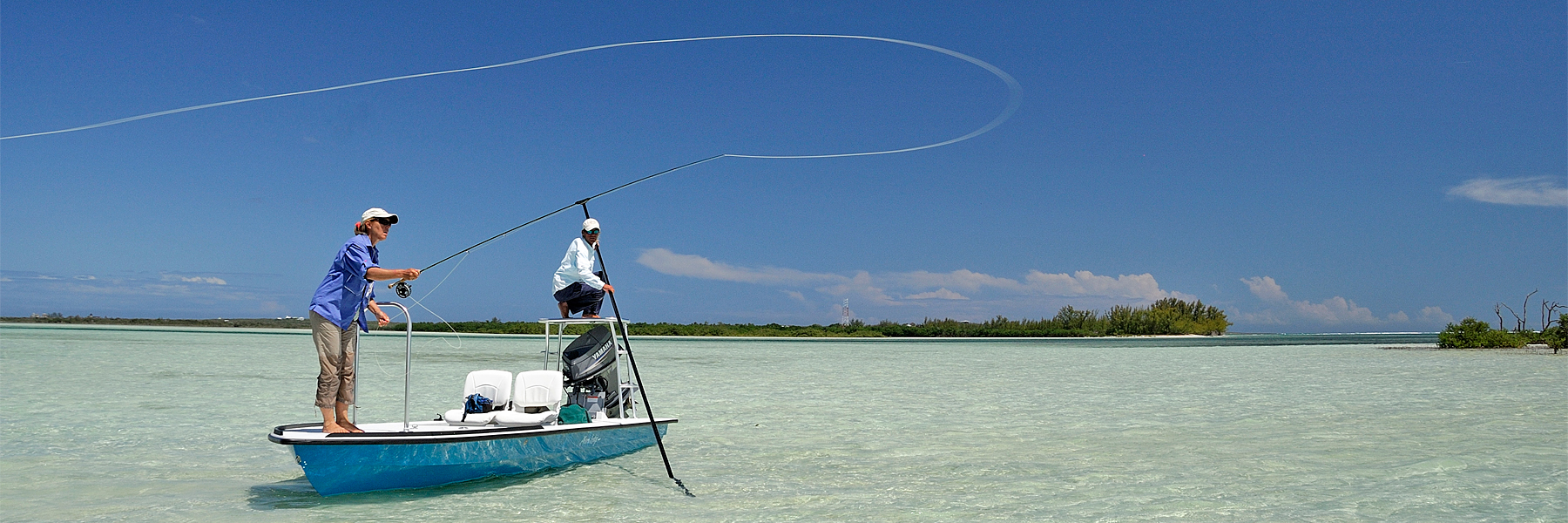 Fly fishing bahamas bahamas fly fishing lodges for Fly fishing bahamas
