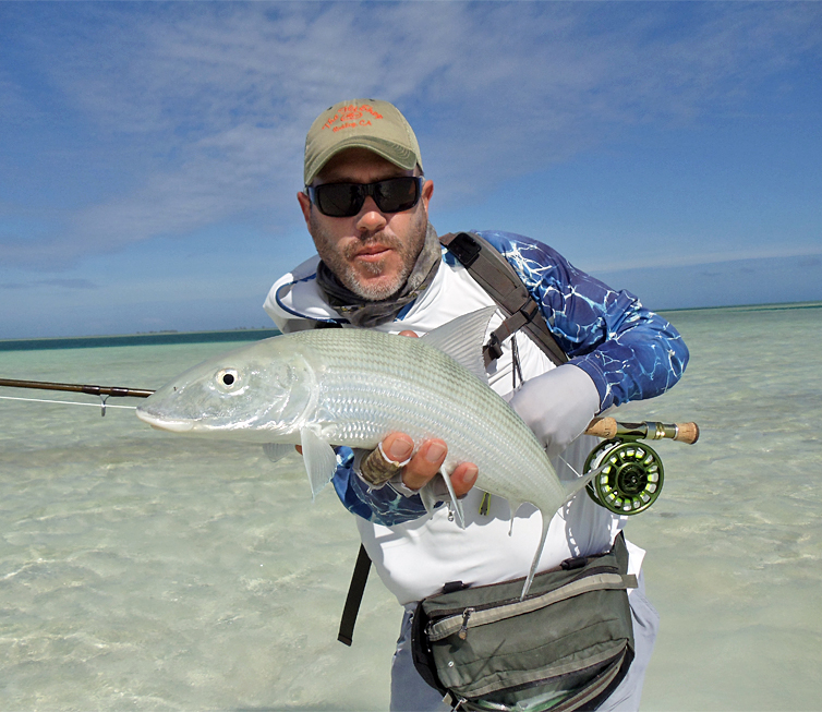 Hosted Trips with The Fly Shop